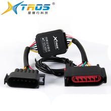 Hot Selling Malaysia Market Vehicle Speed Ultra Boost Car Electronic Throttle Control For Proton