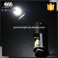 Auto led light t5 ba9s canbus led strip 5050 smd jeep can bus