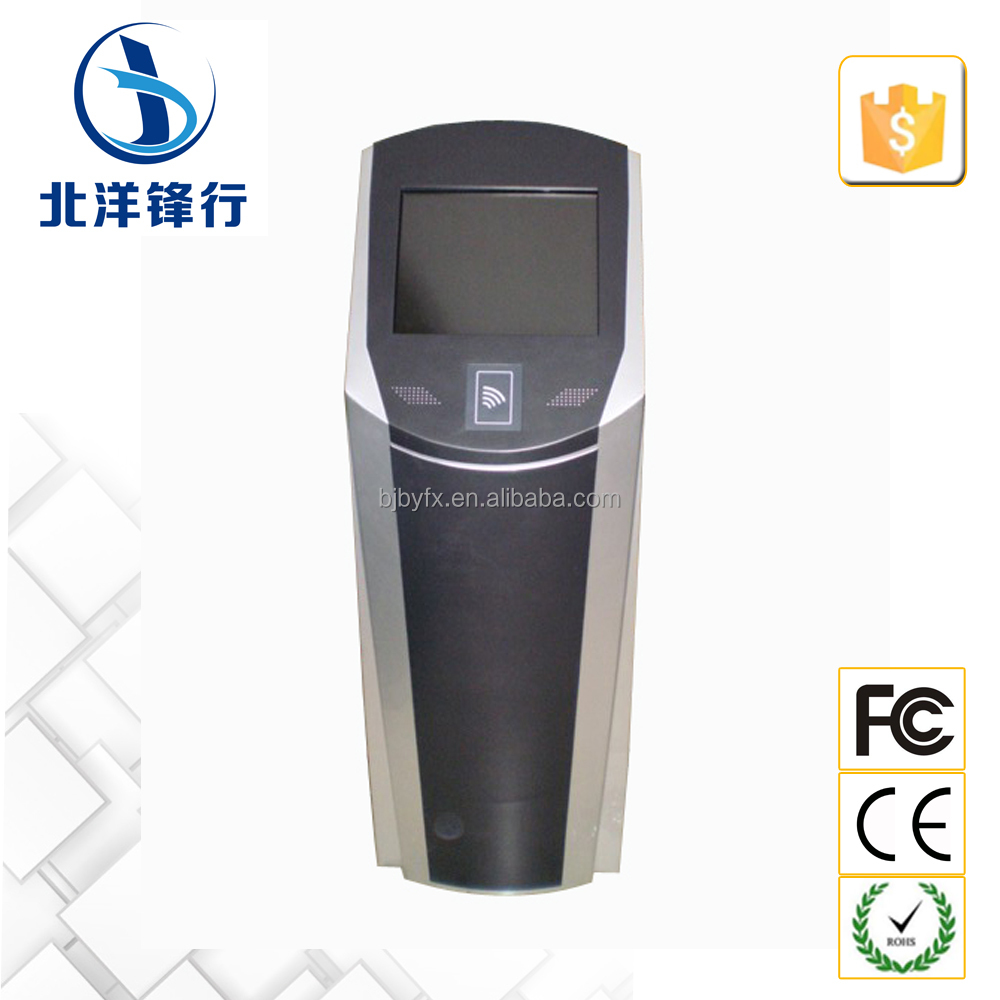 Photo / Ticketing / Card Printing Kiosk Touch Screen Barcode Scanner ...: www.alibaba.com/product-detail/Photo-Ticketing-card-printing-kiosk...