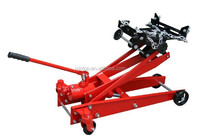 Factory offering good quality 0.5ton hydraulic transmission jack by air