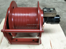 factory direct Small Hydraulic Motor Winch