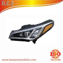 FOR HYUNDAI SONATA 2014 HEAD LAMP