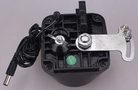 auto metal wireless water valve z-wave for home automation system with CE FCC certificate