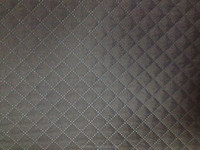 ultrasonic embossing fabric for garment