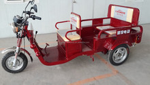 2014 hot selling electric passenger tricycle