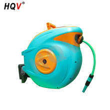 10M to 30M cheap price high pressure washer hose reel garden water hose reel