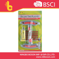 8pcs tire repair plug kits