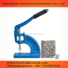 Hand eyelet puncher/Manual grommet machine for banners