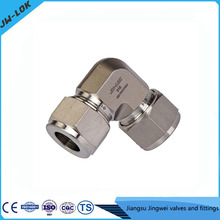 316 Stainless Steel Elbow Union