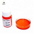 fluorescent pigment paste for textile printing