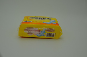 Ultra thin lock water girl sanitary napkin