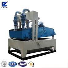 hot sell sand recycling system from CHINA