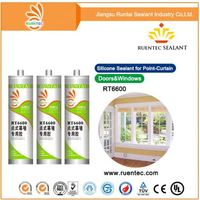 silicon sealant,water tank sealant ,silicone sealant tube