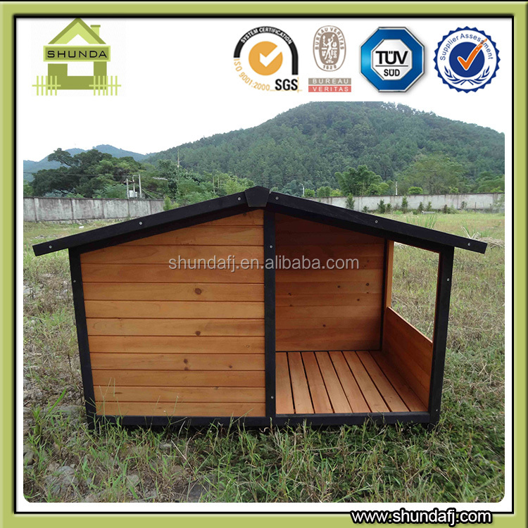SDD007 Wholesale Outdoor Dog House