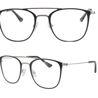 2017 Fashion Men Metal Optical Frames