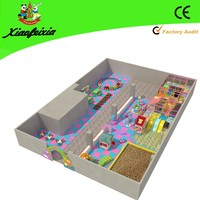 indoor play set