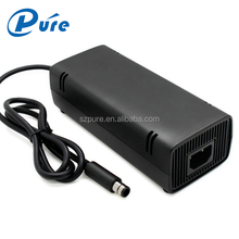For Xbox360 E AC Adapter for XBOX360 Slim/Xbox One Adapters for xbox360 Power Supply ac Adapter
