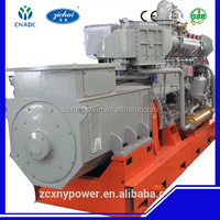 Green Energy Biomass For Generation Of