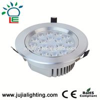 2015 recessed indoor blue mini christmas lights in indoor gardening AC85-265V 25W LED Epistar COB led down light