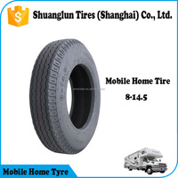 Tire manufacture Mobile home tire 8-14.5