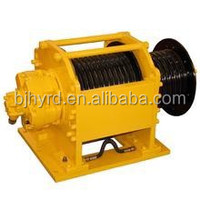 Widely used hydraulic rotary cathead for oilfield equipment