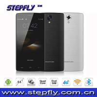 5.5 inch IPS touch screen smart mobile quad band band tv mobile phone