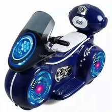 2017 hot sale Powerful 12Volt kids ride on plastic toy electric motorbikes for baby