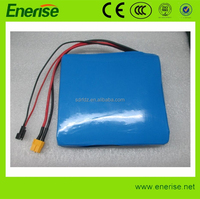 60V 2.2AH 18650 Samsung 22Pm Lithium 16S1P Battery pack for Electric bicycle,Electric unicycle