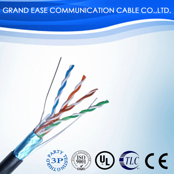 LAN Cable FTP Cat 5e