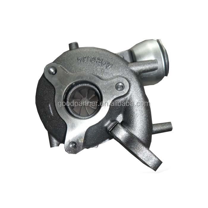 Good Price GT2056V 767720-5005S 14411-EB71C 14411EB71C Turbocharger For NISSAN D40 Navara Pathfinder