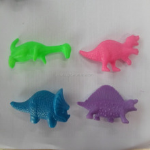 mini dinosaur toy,plastic dinosaur,floating dino toy