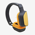 Multi-functional latest design headband bluetooth wireless headphones with BSIC certification