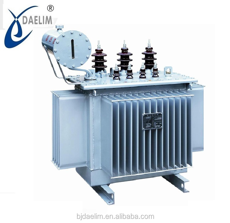 Chinese factory supply 20 kv 250kva oil distribution transformer