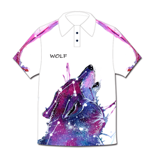 All Over Print Shirt Dye Sublimation Shirts Print Polo Shirt Short Sleeve Tee Mens Clothing