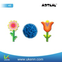 ARTKAL intelligent direct selling mini hama fused beads for children