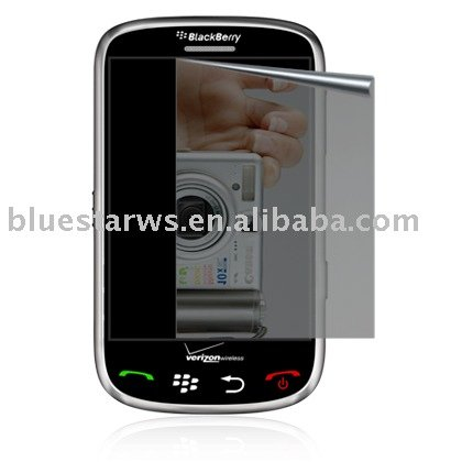 Mirror Screen Protector for BlackBerry Storm 9530 9500