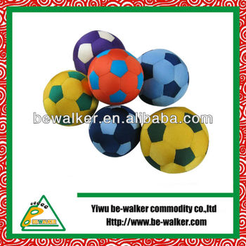 Creative Stuffed Plush Soccer Kids Toy