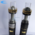Alibaba china new e cigarette atomizer Evod vape pen empty cartridge e cigarette