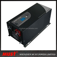 pure sinus inverter 2000w power inverter 2kw solar inverter 2000w