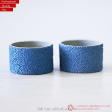 High Quality Sanding Sleeves/Sanding Bands/sand band