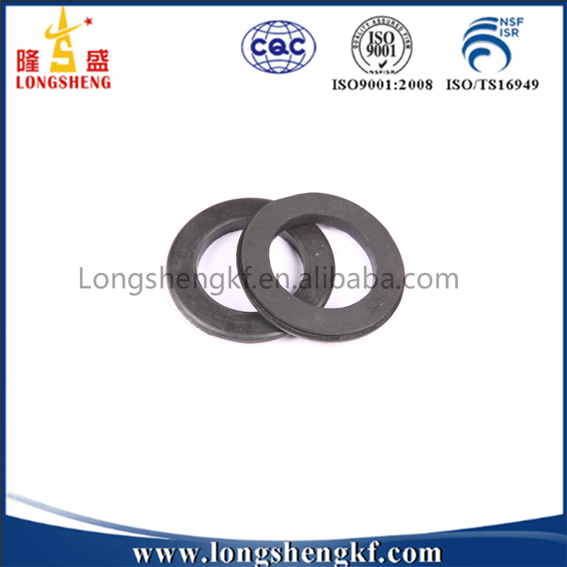 Industrial Neoprene Silicone Gaskets Washer Sheet Material
