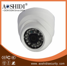 China Factory Security CCTV 4 in 1 Analogy AHD CVI and TVI Dome Camera