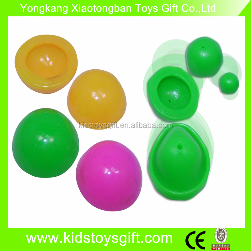kids pop bounce ball,plastic cheaper small poppers