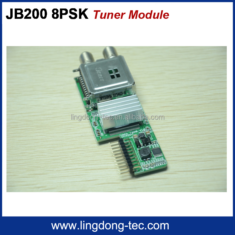 JB-200 tuner for Jynxbox ultra hd V20 v30 v12 v23 v22