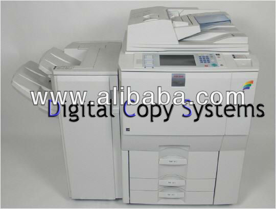 Ricoh Aficio MP C6000 C7500 / MPC 6000 7500 Copier