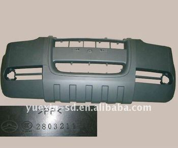 front bumper great wall spare parts