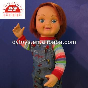 Icti Wholesale Custom Made Chucky Doll
