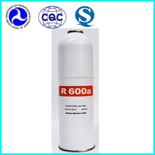 1KG Cans Used New Air Conditioner Gas Refrigerant R134a R600a