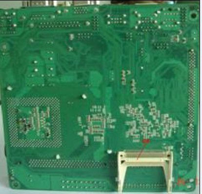 CLE266 Chipset motherboard with PS2 Port(PCM5-CLE266)