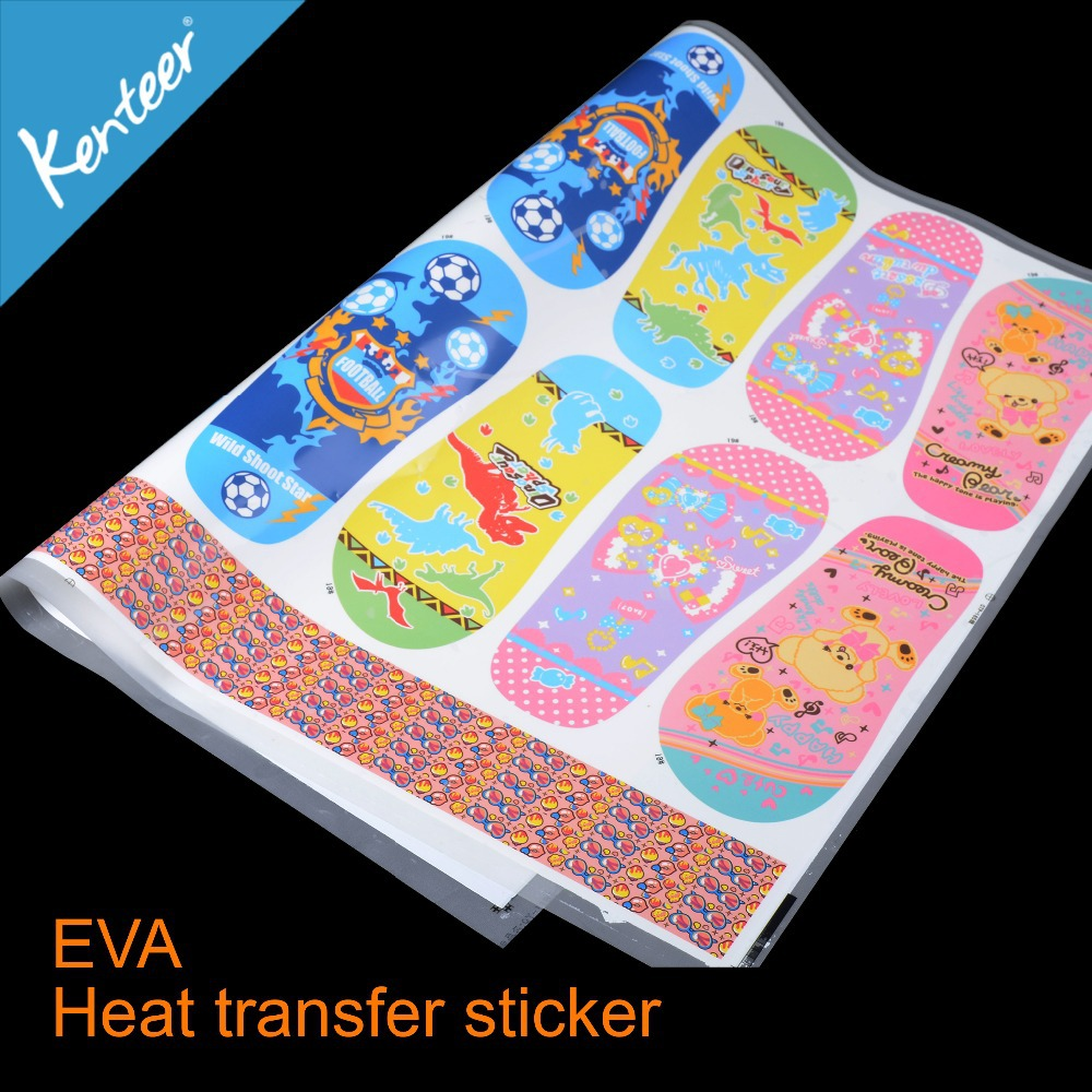 D Grade EVA Heat Transfer